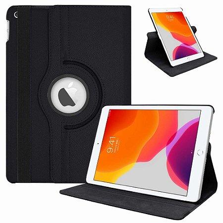 Capa Giratória para Tablet iPad 8a Geração 2020 10.2' - Armyshield