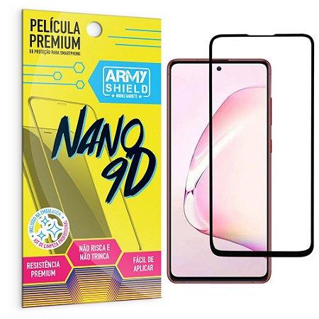 Película Premium Nano 9D para Galaxy S10 Lite - Armyshield