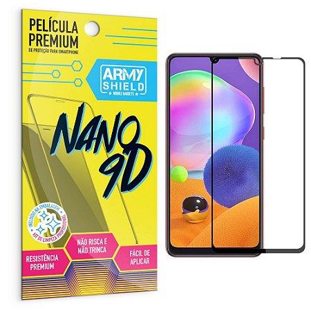 Película Premium Nano 9D para Galaxy A31 - Armyshield