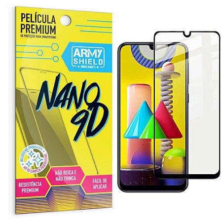 Película Premium Nano 9D para Galaxy M31 - Armyshield
