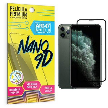 Película Premium Nano 9D para iPhone 11 Pro 5.8 - Armyshield