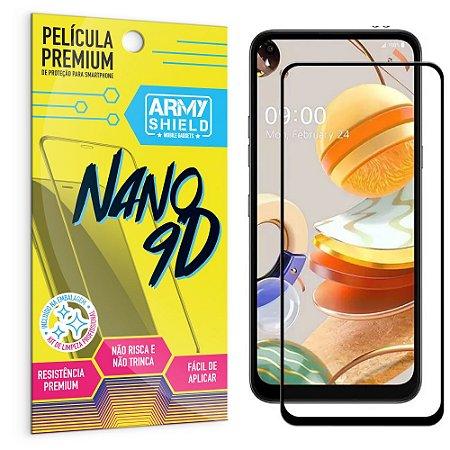 Película Premium Nano 9D para LG K61 - Armyshield