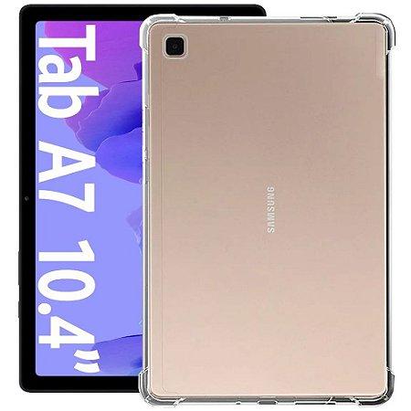 Capa Anti Impacto Galaxy Tab A7 10.4' T500 T505 - Armyshield