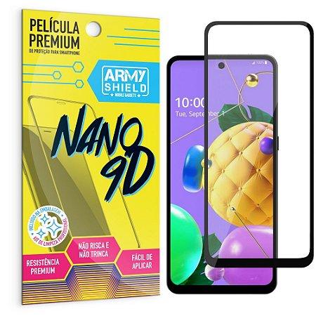 Película Premium Nano 9D para LG K62 - Armyshield