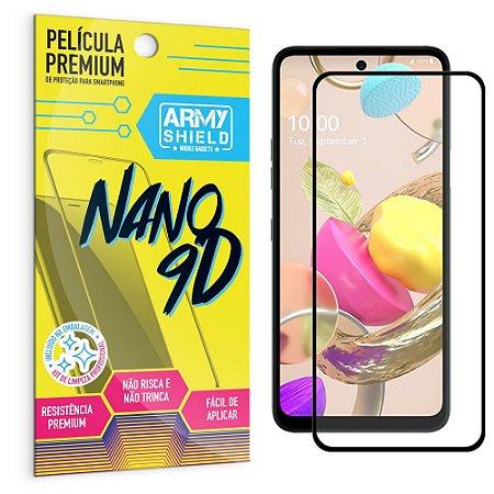 Película Premium Nano 9D para LG K52 - Armyshield