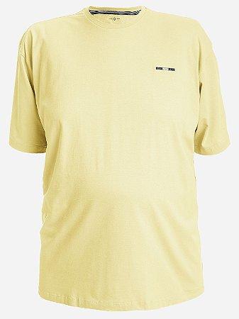 Camiseta Amarela Tonsurton