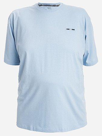 Camiseta Azul Tonsurton