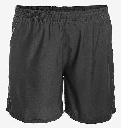 Shorts de Tactel Preto