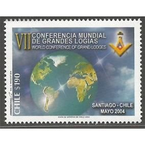 2004 Chile VII Conferência Mundial das Grande Lojas