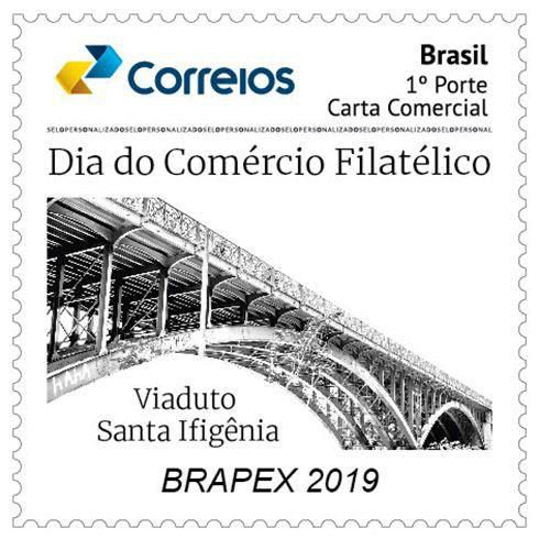 2019 - Brapex - Viaduto Santa Efigênia
