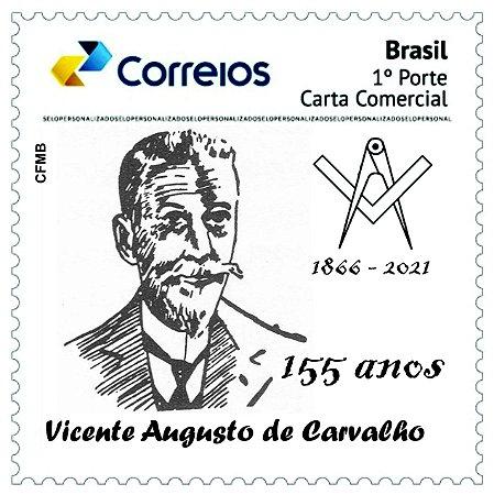 2021 Vicente Augusto de Carvalho - 155 anos - SP min - novo