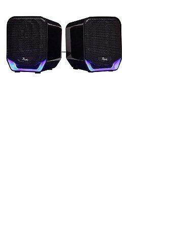 Mini Altofalante knup KP-7032 USB