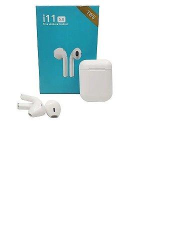 Fone de Ouvido I11 Wireless
