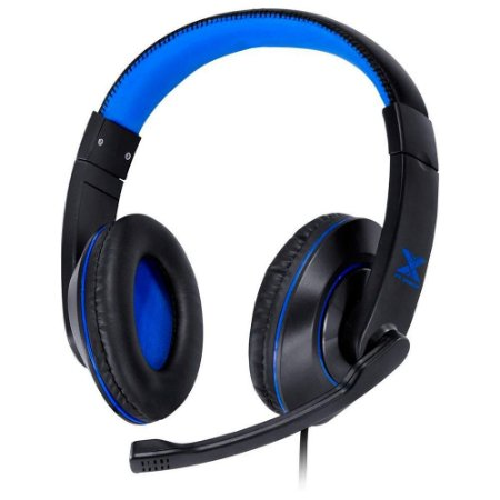 HEADSET VX GAMING V BLADE II USB AZ