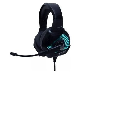 Headset Gamer Knup KP-470