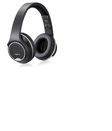 Headphone Feir Fr-501 Com Bluetooth, Fm, Cx De Som, Micro
