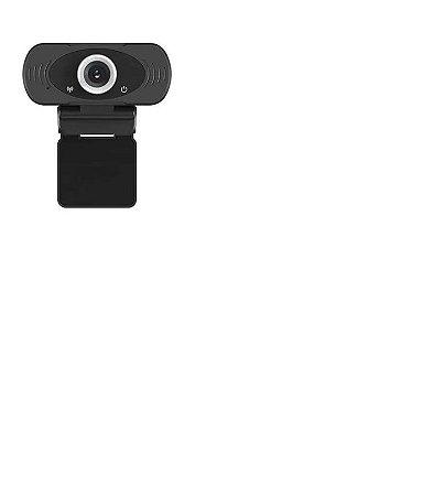 Webcam Xiaomi Full Hd Com Microfone Cmsxj22a Usb P/ Mac E Pc