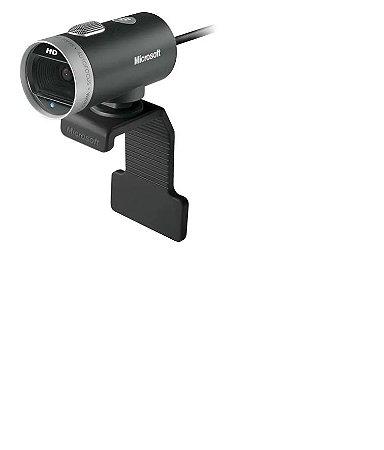 Web Cam Microsoft Lifecam Cinema 720p Hd Webcam 6ch-00001