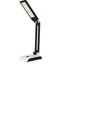 Luminária de mesa Pelicano Led 4w Bronzearte 6500k