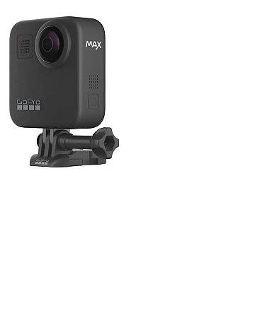 Câmera GoPro MAX 360 à Prova D'água 16.6MP 5.6K
