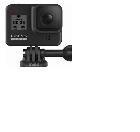 Camera Digital Gopro Hero 8 Black 12 Mp 4 K