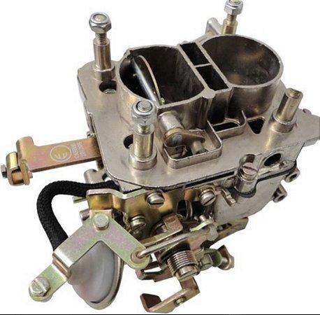 Carburador 460 Del Rey Cht Álcool 1.6 com Ar condicionado