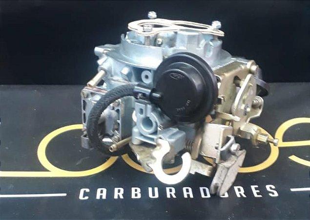 Carburador Quantum 91/92 Motor 2.0 3e Brosol Gasolina Original