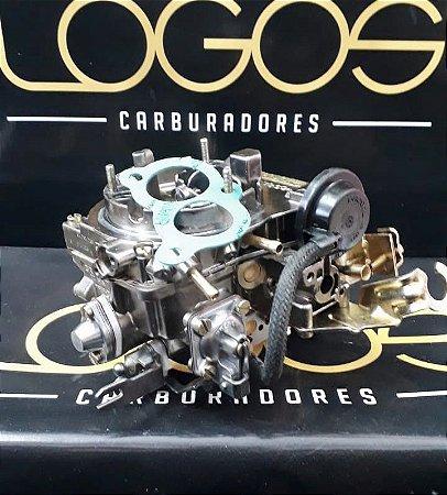 Carburador Pampa 92/93 Motor Ap 2e Brosol 1.8 Álcool com Original