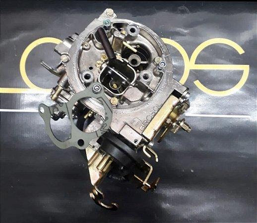 Carburador Royale 91 Motor Ap 2e Brosol 1.8 Álcool com Original