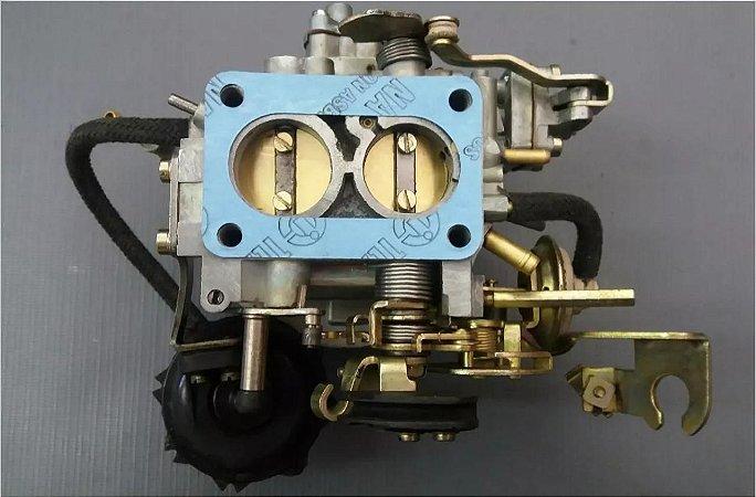 Carburador Tldz Weber Pampa 91 1.8 Gasolina Original