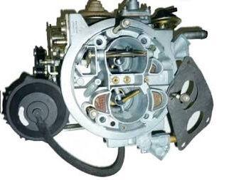 Carburador Recondicionado TLDF 1.6 Weber Motor Argentino Weber a Gasolina