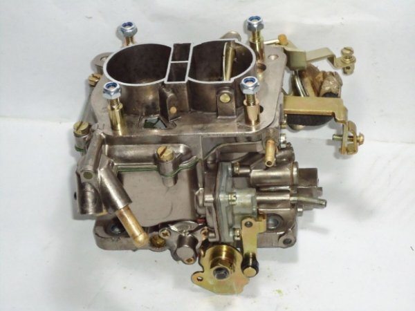 Carburador Gol CHT 460 1.0 Álcool Weber