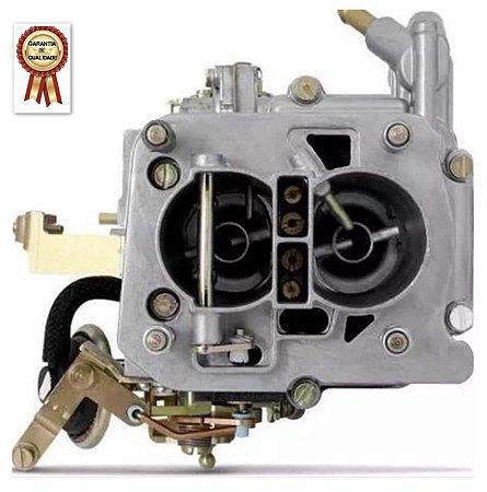 Carburador Gol 92/93 Ae Cht 1000 460 Weber Original