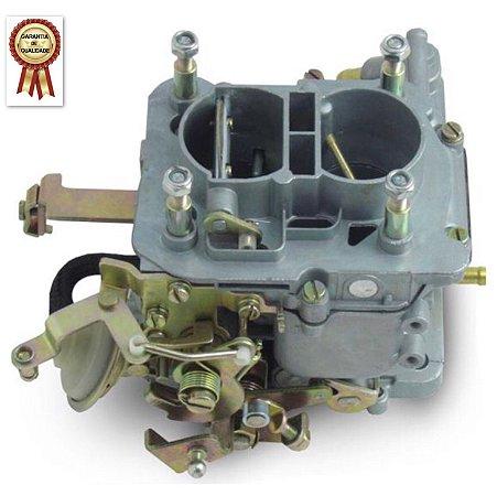 Carburador Parati 89/96 Motor Cht 1.6 Gasolina 460 Weber Original