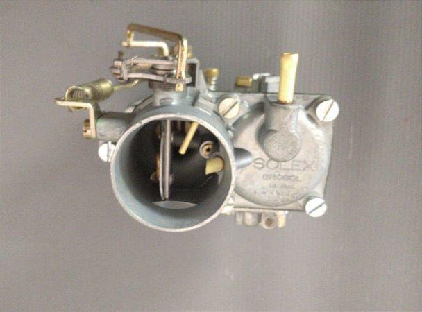 Carburador Fusca 1300L Modelo H30 PIC-S Gasolina Solex
