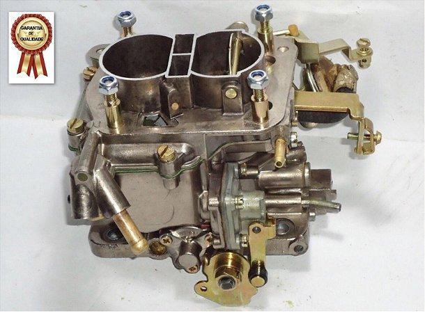 Carburador Fiat Tempra 2.0 Álcool Modelo Weber 460 Original