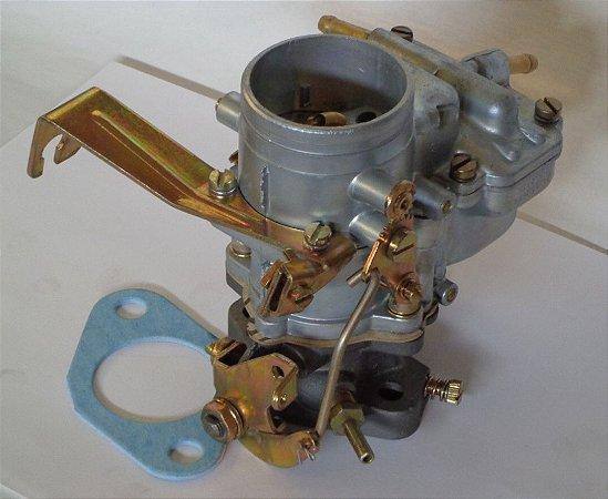 Carburador Chevette DFV 228 Gasolina Original Weber