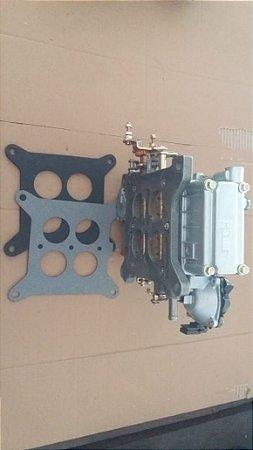 Carburador Quadrijet Holley Gasolina V8