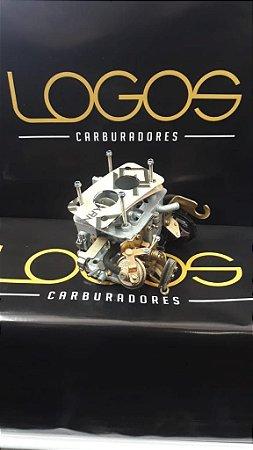 Carburador Chevette 460 Weber 1.6 Gasolina Original