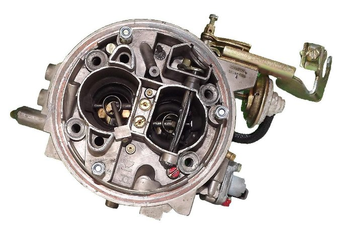 Carburador Tldz 495 Weber Escort Motor 1.8 Álcool