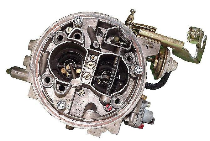 Carburador Parati 93 (Quadrada) 1.8 Álcool Tldz Weber Original