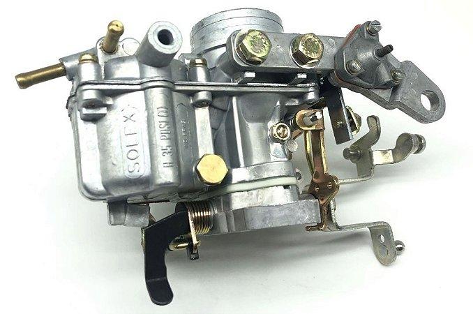 Carburador Chevette Chevy Marajó Solex Simples 1.6 Gasolina Original