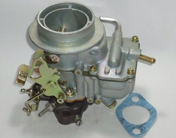 Carburador Pampa 89 DFV 228 Gasolina Original