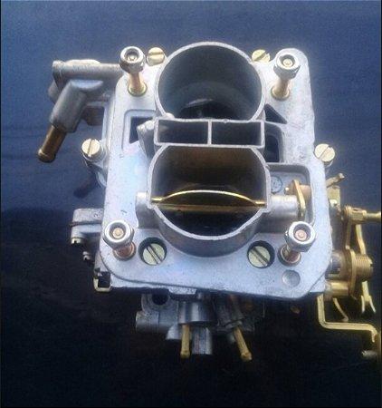 Carburador Fiat Uno Brio Motor 1.0 Weber 460 Gasolina