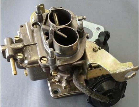 Carburador Gol, Saveiro, Parati, Voyage Motor Ap 1.6 Alcool Mini Progressivo 450 Weber