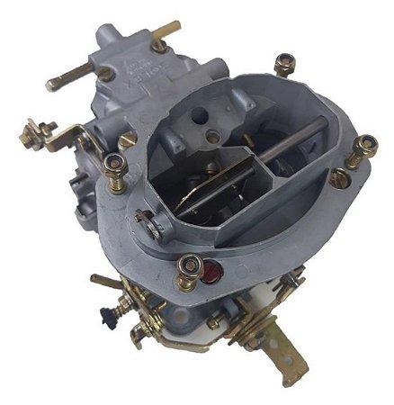 Carburador Corcel 75 H34 SEIE 1.4 Gasolina Original Solex