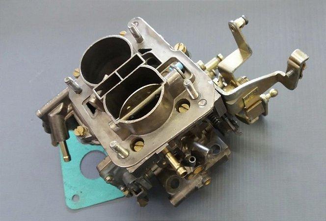 Carburador Chevette 460 Weber 1.6 Álcool Original