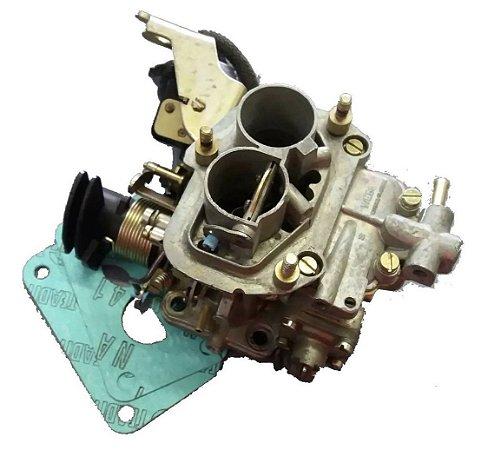 Carburador Passat 85/88 Mini Progressivo 450 Weber 1.6 Gasolina