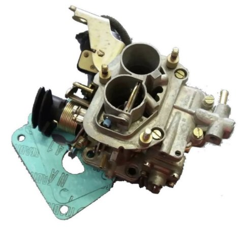 Carburador Parati 84/85 1.6 Mini Progressivo Weber Gasolina Original