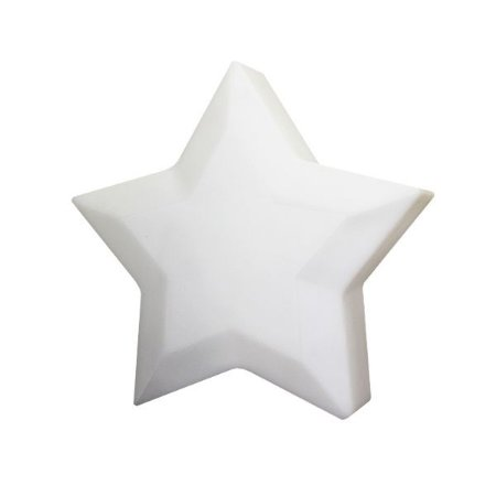 Luminária Estrela